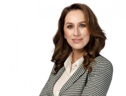 Interviu Roxana Dobrescu, Aspen Global: HR-ul și rolul de Arhitect Organizațional