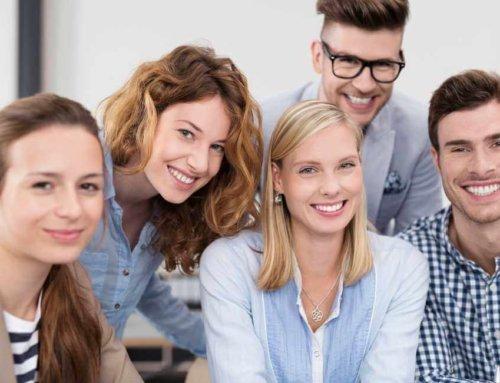 Dintre două companii, cea care dispune de cel mai bun recrutor va atrage cele mai multe și valoroase talente
