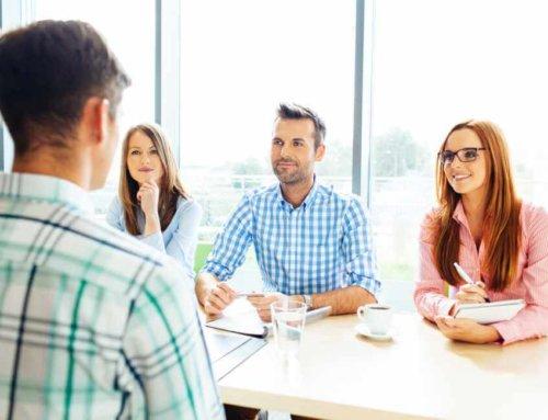 """Interviul de recrutare nu este o """"conversație"""", este un instrument de selecție"""