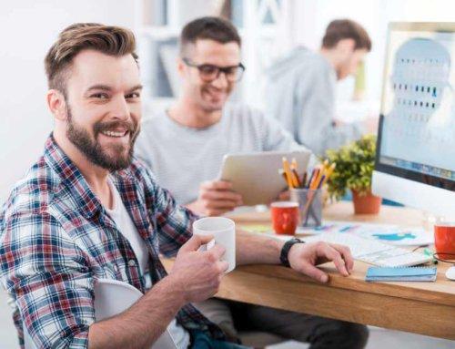 """Termenul de """"angajat"""" va dispărea: munca se schimbă"""