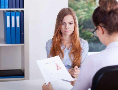 5 Erori de evitat pentru un Interviu de Recrutare eficient