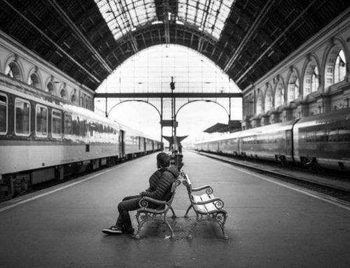Fluctuația cronică de personal: firma ca un peron de gară!