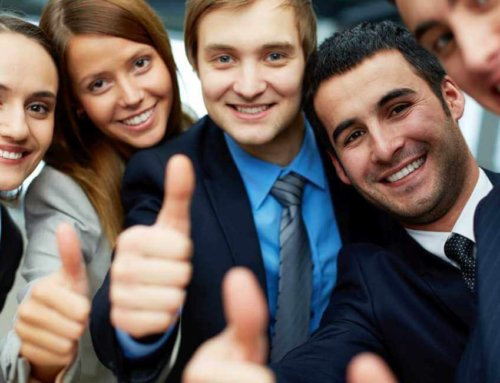 Parteneri nu Angajați: 5 acțiuni despre cum să crești nivelul de implicare al angajaților în firmă