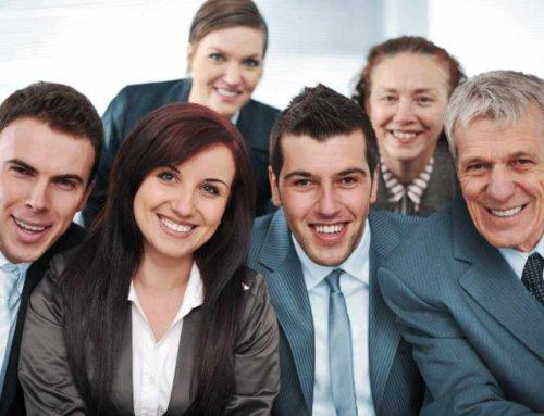 Despre privilegiul de a avea candidați pentru recrutare