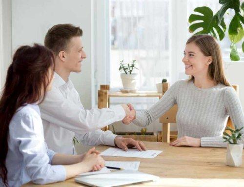 5 condiții necesare despre cum să derulezi un interviu de succes