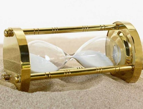 Managemetul Timpului: dacă azi ar fi ultima zi a vieții tale, ai mai face ce faci?