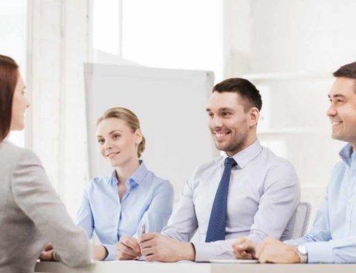 Firmele au reînceput să angajeze – statistică recrutări