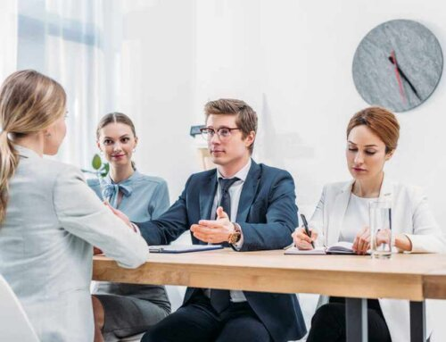 NU (doar) HR-ul recrutează, ci întreaga organizație