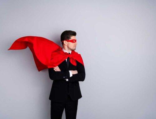 Investiți în dezvoltarea managerilor pentru că ei vor salva firma