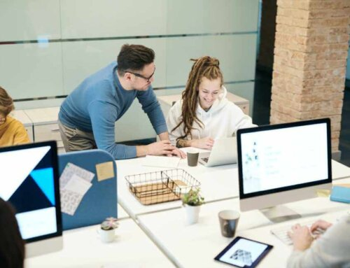 Motivarea angajaților prin soluții non-financiare