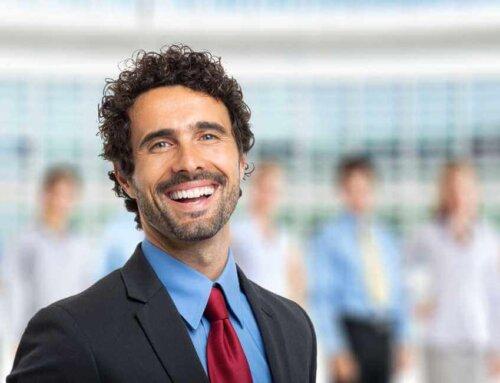Succesul unei firme este direct proporțional cu inteligența și implicarea managerilor săi