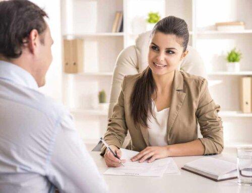 Interviul de recrutare – la ce ne uitam, top 5 criterii în funcție de care selectăm candidații