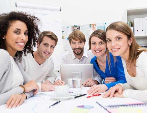 Modelul de organizare orientat pe oameni nu pe posturi